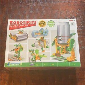 RibotiKits Super Solar Recycler. New